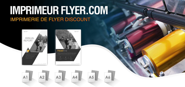 Imprimeur flyers